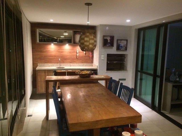 Apartamento com 3 dormitórios à venda, 113 m² por R$ 1.050.000,00 - Paralela - Salvador/BA - Foto 7
