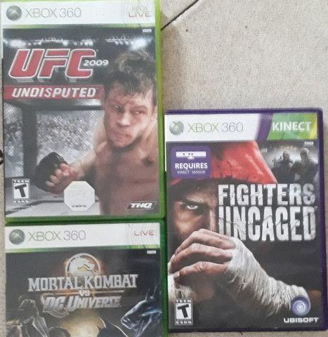 Jogos para Xbox 360 - Foto 2