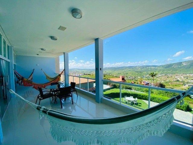 Mansão de alto padrão em Gravatá/1000m/mobiliada/6 suites/Oportunidade - Foto 3