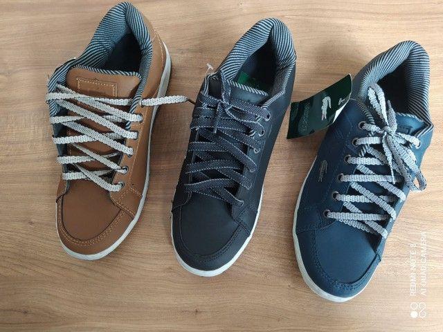 Sapatos 70,00 - Foto 2