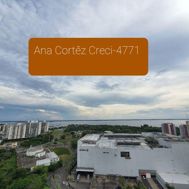 Reserva Inglesa 17 andar. Vista p/ Rio. 92- *  - Foto 6