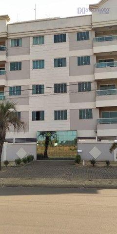 Três Lagoas - Apartamento Padrão - Jardim Alvorada