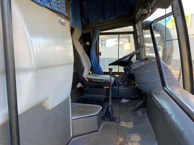 ônibus volvo b10 m 1996  - Foto 2