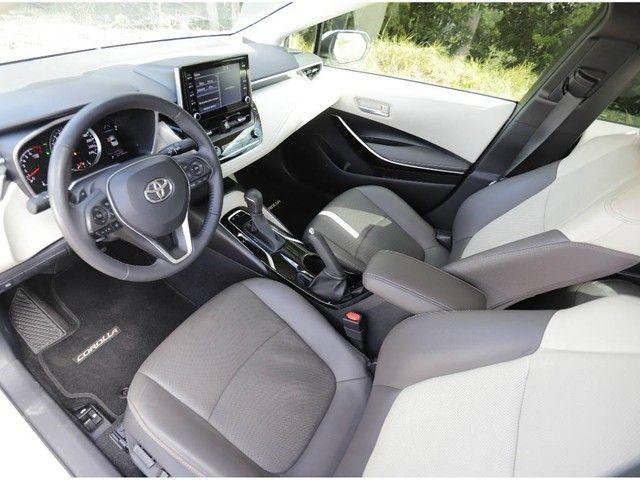 Toyota Corolla ALTIS PREMIUM 2.0 DIRECT SHIFT FLEX - Foto 7