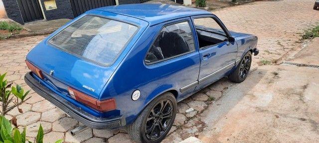 Chevette 1980 Original - Foto 3
