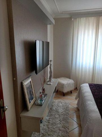 Apartamento mobiliado em ótima localização - Foto 4