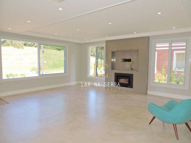 Casa com 3 dormitórios à venda, 175 m² por R$ 1.800.000,00 - Altos Pinheiros - Canela/RS - Foto 10