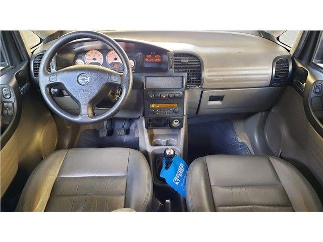 Chevrolet Zafira Elegance 2.0 - 2006  - Foto 7