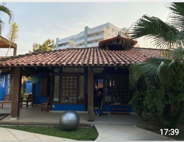 Casa maravilhosa com piscina Aluguel  - Foto 3