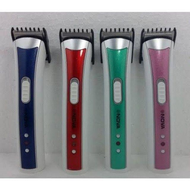 Máquina de depilação barbear disfarce cortar cabelo Promoção - Foto 2