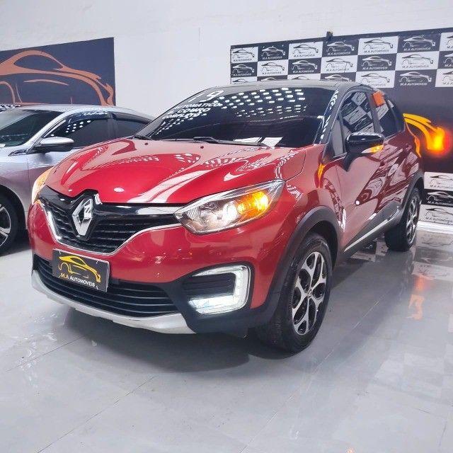 Renault captur  1.6 cvt impecavel - Foto 2