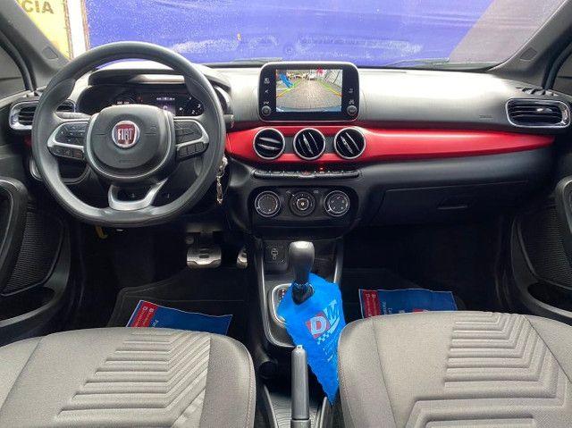Fiat Argo 1.8 HGT (Aut) 2020 Unico Dono - Foto 12