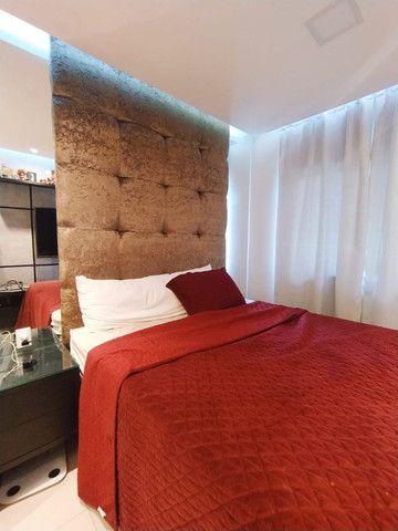RT02 Excelente Oportunidade! Belíssimo Apartamento Pronto E Mobiliado.  - Foto 12