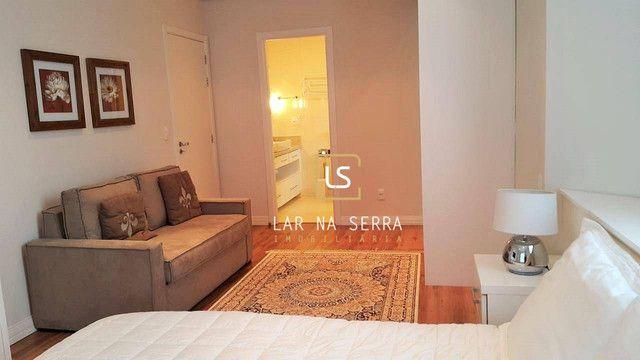 Apartamento com 2 dormitórios à venda, 129 m² por R$ 1.500.000,00 - Centro - Gramado/RS - Foto 17