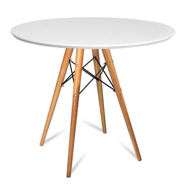 Mesa estilo eiffell 90 cm de diâmetro!! - Foto 2