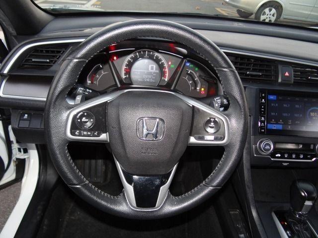 Civic Sedan EX 2.0 Flex 16V Aut.4p - Foto 11