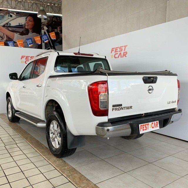 Nissan Frontier 2.3 LE 4x4 2017 Turbo Diesel Aut *Carro Excelente (81) 9 9124.0560 Brenda - Foto 11