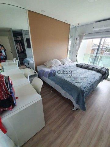 Sobrado com 3 dormitórios à venda, 154 m² por R$ 760.000,00 - Abranches - Curitiba/PR - Foto 17