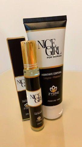 Perfume nice girl for woman - Foto 2