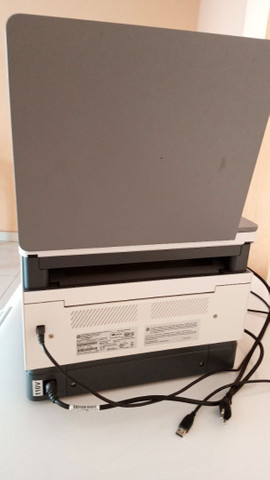 Impressora  Hp 1200W<br><br> - Foto 2