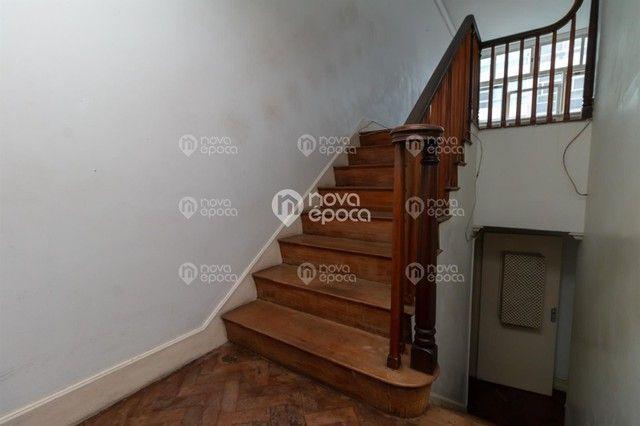 Apartamento à venda com 3 dormitórios em Copacabana, Rio de janeiro cod:LB3AP56680 - Foto 3