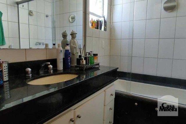Apartamento à venda com 1 dormitórios em Anchieta, Belo horizonte cod:327769 - Foto 11