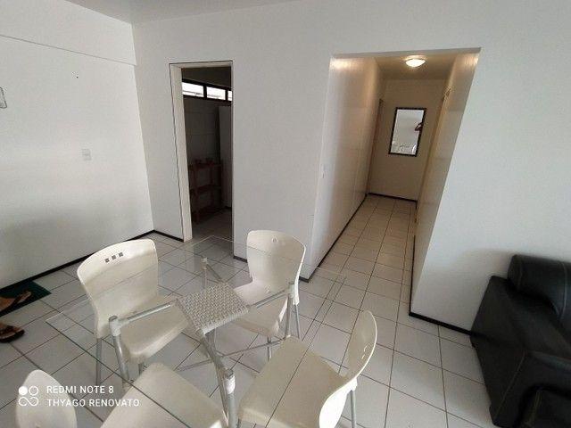 Cruz das Almas, 2 quartos, nascente, com varanda - Foto 8