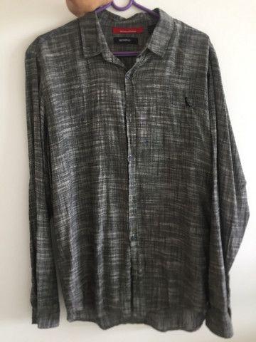 Camisas manga Longa - Foto 4