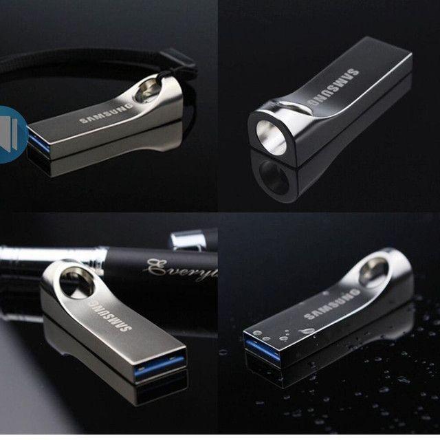 Pen Drive Samsung USB 3.0 de com 2TB e Alta Velocidade de Leitura .Pendrive - Foto 4