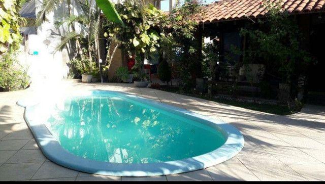 Casa maravilhosa com piscina Aluguel  - Foto 2