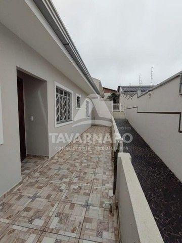 Casa à venda com 3 dormitórios em Jardim carvalho, Ponta grossa cod:V2601 - Foto 2