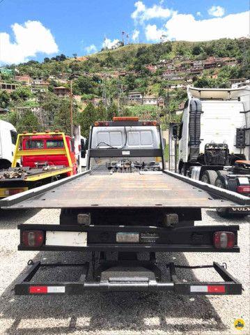 Ford Cargo 712 Prancha / plataforma / socorro / reboque / guincho - Foto 8