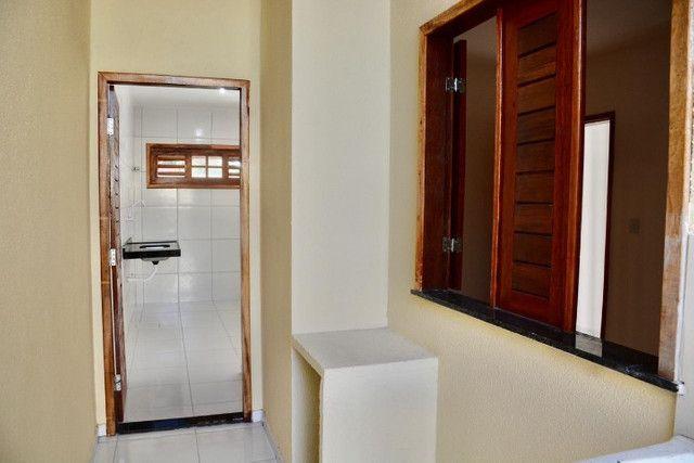WG Casas novas com 2 dormitórios, 2 banheiros com parcelas que cabem no seu bolso! - Foto 16