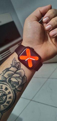 Smartwatch w46 180Reias - Foto 2