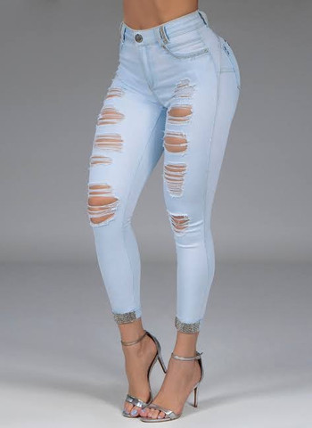 Calça marca Pitbull Jeans