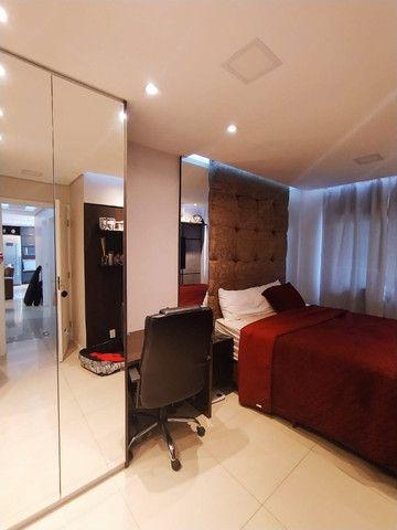 RT02 Excelente Oportunidade! Belíssimo Apartamento Pronto E Mobiliado.  - Foto 8