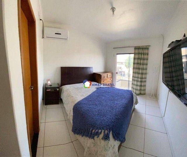 Sobrado com 3 dormitórios à venda, 120 m² por R$ 550.000,00 - Jardim da Luz - Goiânia/GO - Foto 9