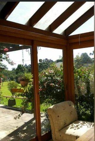 Casa à venda, 255 m² por R$ 4.000.000,00 - Quinta da Serra - Canela/RS - Foto 16