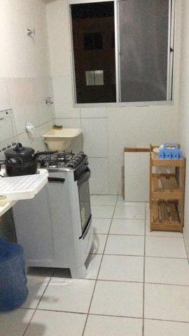Apartamento 2/4 no Antares - Foto 8