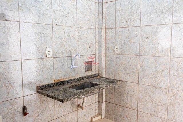 Apartamento de 2 quartos em Todos os Santos Cod: 7762 - Foto 17