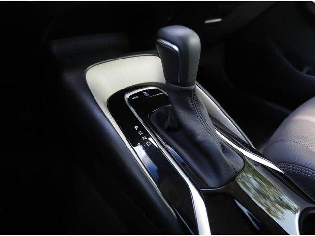 Toyota Corolla ALTIS PREMIUM 2.0 DIRECT SHIFT FLEX - Foto 18
