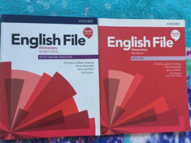Módulo English File