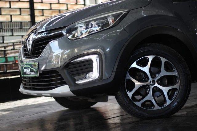 Renault Captur intense 1.6 Automática 13mil Km apenas  - Foto 4