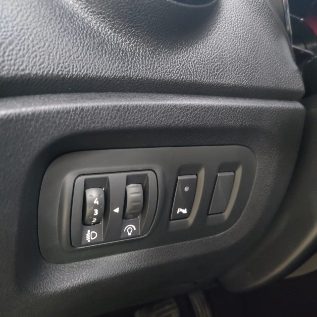 Renault captur  1.6 cvt impecavel - Foto 12