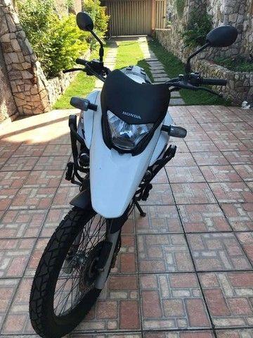 Honda Xre 300 Rally - Facilito Compra - Foto 4