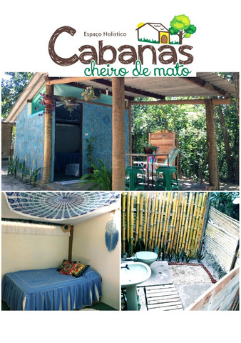 Área para camping e cabanas * - Foto 3