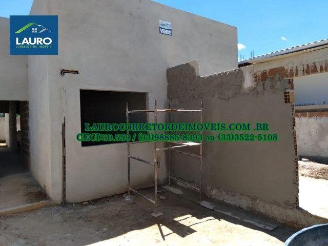 Casa com 02 qtos sendo 01 suíte no Itaguaçu Bairro Matinha - Foto 8