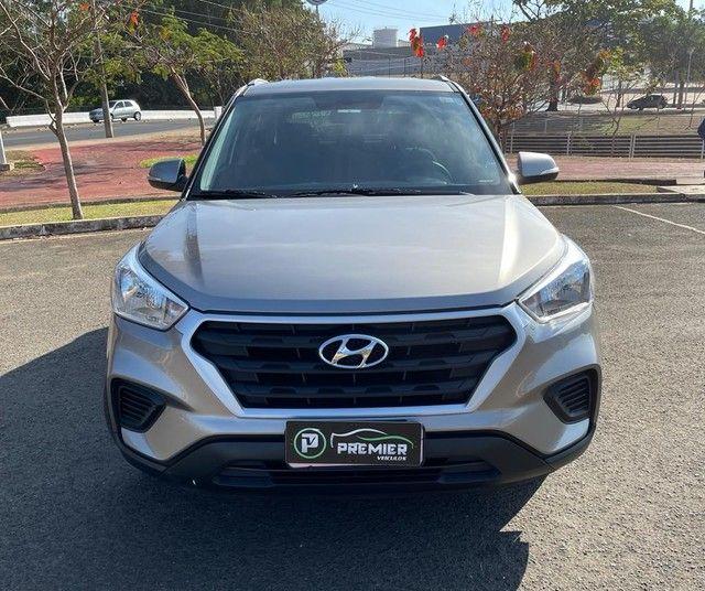 Hyundai Creta Smart 1.6 (Aut) (Flex) - Foto 3