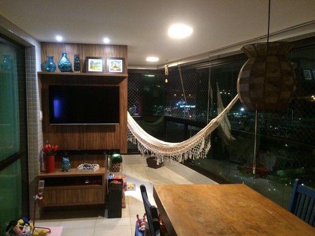 Apartamento com 3 dormitórios à venda, 113 m² por R$ 1.050.000,00 - Paralela - Salvador/BA - Foto 5