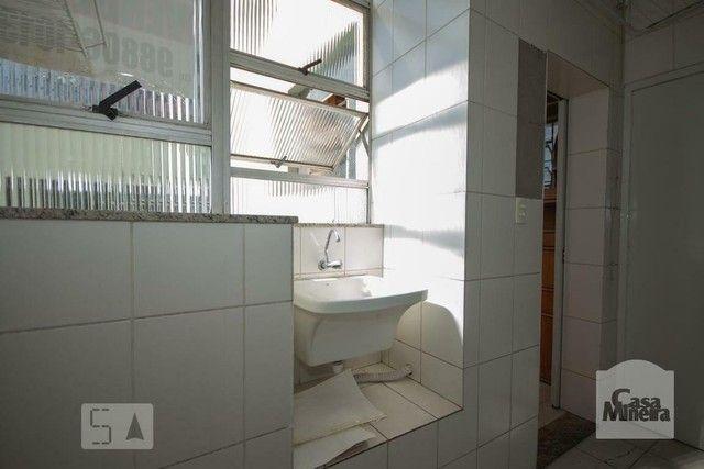Apartamento à venda com 3 dormitórios em Barro preto, Belo horizonte cod:329679 - Foto 16